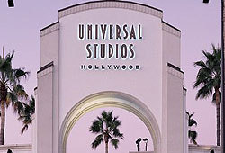If you're planning a vacation to Los Angeles, you should check out Universal Studios.