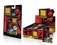 We review the Teen Titans card game from Bandai!