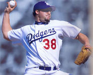 In Break Barriers, Eric Gagne talks about the barrier he had to break to become a top major league pitcher.