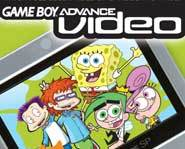 Get a review of the first Majesco GBA Video pak - the Nicktoon's Collection Volume 1 with SpongeBob SquarePants, The Fairly OddParents, All Grown Up and more for your Nintendo GBA!