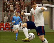 Check out Gary's review of World Tour Soccer 2005 video game for the PS2.