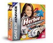 Get the 411 on the new Herbie: Fully Loaded Gameboy Advance video game with our review!