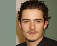 Orlando Bloom starred as Will Turner in Pirates of the Caribbean.