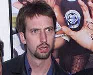 Tom Green and Jason Lee star in the movie Stealing Harvard.