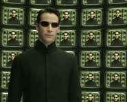 The Matrix Reloaded is about The One, The Prophecy the human city of Zion and the future of humanity.