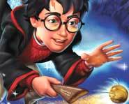 Play this Harry Potter video game for PS2, Gamecube, Xbox, GBA and PC and you can become a Quidditch champion!