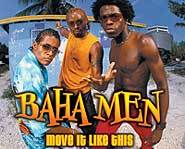 Baha Men - Move It Like This.