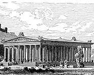 Seven Wonders of the World - The Temple of Artemis