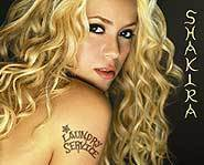 Shakira - Laundry Service - Whenever, Wherever - Underneath Your Clothes.