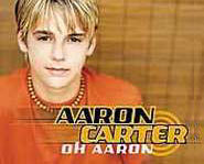 Are Aaron Carter and Hilary Duff dating?