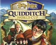 Play EA's Harry Potter: Quidditch World Cup video game on the Xbox as a team from Hogwarts or from anywhere else in the world!