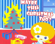 Maybe This Christmas Too is a great Xmas CD!