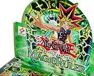 The Yu-Gi-Oh! Trading Card Game is hot this holiday season! Check out the cards, toys, games, VHS and DVDs!