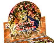 Are you a Yu-Gi-Oh! pro? Compete in  the Yu-Gi-Oh! Duelists King Tournament League to win free prizes!