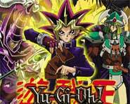 Duel against Pegasus with these videogame cheats for Yu-Gi-Oh! The Eternal Duelists Soul for Nintendo Gameboy Advance.