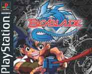 Play Beyblade for Playstation and you can Let It Rip! and battle in Beystadiums at home!