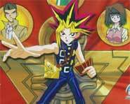 Play the Yu-Gi-Oh! Trading Card Game like Pegasus or Joey with these cool Starter Decks!