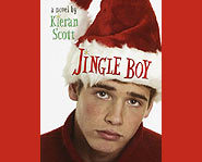 Check out the new festive novel from Random House this Christmas, Jingle Boy.