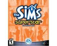 Play The Sims Superstar PC video game expansion and you can be a virtual star!