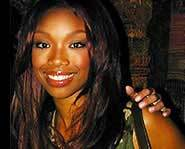 Biography on singer & actor Brandy Norwood who just became a mom with daughter Sy'rai.