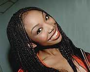 Brandy - Full Moon, What About Us?