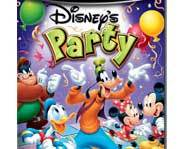 Play the Disney's Party video game on the Nintendo Gamecube and play with Mickey Mouse, Donald Duck, Goofy and more of your fave animated Disney stars!