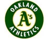 The Oakland A's have won 20 games in a row - a new American League record.