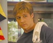 Ben McKenzie plays Ryan Atwood on the teen drama, The O.C..