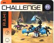 The LEGO based Bionicle trading card game.