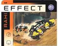 Bionicle: The Bohrok Swarm - is it as hot as Yu-Gi-Oh! card game?