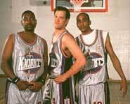 Tough Guy Basketball Players.