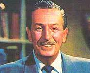 Walt Disney biography: the man who gave us Mickey Mouse and Disneyworld.