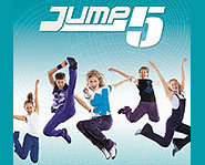 God Bless the USA is Jump5's latest hit.