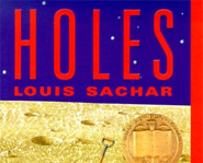 If you loved the Disney movie Holes, you should read the book!