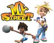The My Street video game for the Playstation 2 lets you play online multiplayer games and mini-games with your friends!
