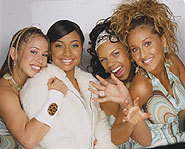 The Cheetah Girls went from a book series to a Disney Channel Original Movie starring Raven and former 3LW members.