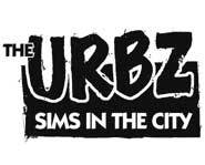 The Urbz video game from Electronic Arts (EA) is like The Sims but with more style!