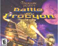 Walt Disney's Treasure Planet: Battle at Procyon - join the adventure after the Treasure Planet movie ends!