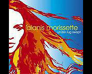 Alanis Morissette - Under Rug Swept CD Review.
