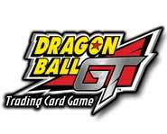 Play the Dragonball GT TCG and battle to save the Earth!