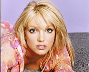 Britney Spears Tours for Britney Album.