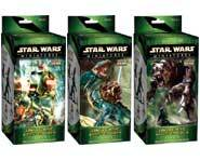 We preview the biggest Star Wars monsters ever in our Star Wars Miniatures: Universe Huge Expansion Set preview!