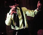 Usher on Tour - 8701.