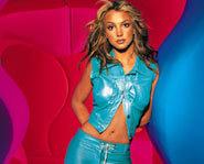 Britney's new movie - Crossroads.