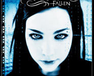 Amy Lee is the lead singer of Evanescence.