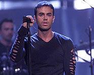 Wouldn't u love to Escape with Enrique?