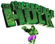 The Incredible Hulk video game is coming out for Playstation 2, Xbox, Gamecube, PC and Gameboy Advance!