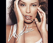 Kylie Minogue CD review - Fever.