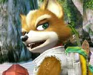 Star Fox Adventures: Dinosaur Planet game.