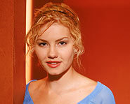 Check out Elisha Cuthbert on 24.